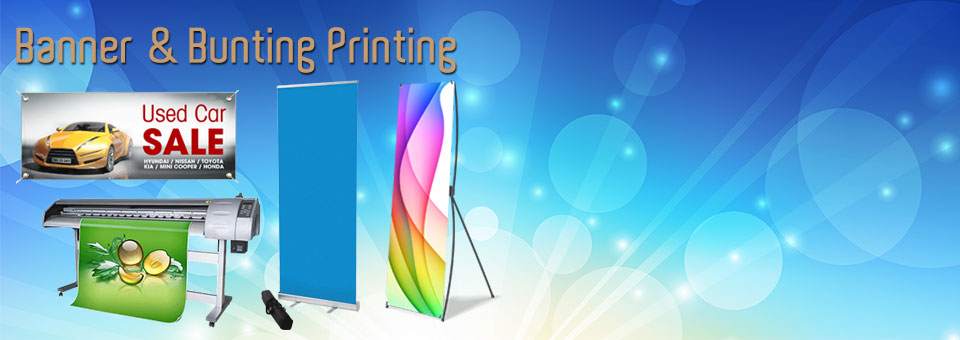 Banner & Bunting
