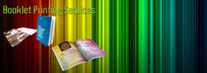 Malaysia Booklet Printing Services