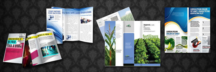 BROCHURE PRINTING SERVICES | PRINTING SERVICES MALAYSIA