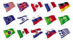 Free Vector Country Flags For Download
