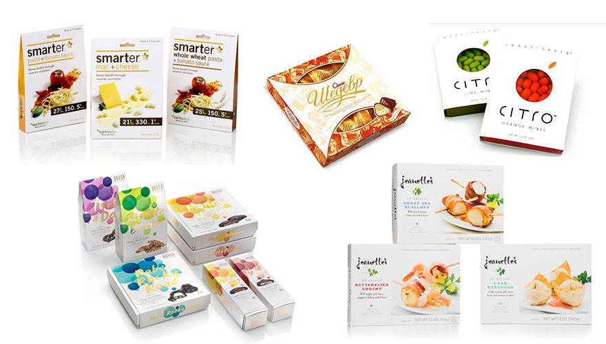 Custom Packaging Printing Services Malaysia