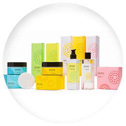 Cosmetic Packaging Printing