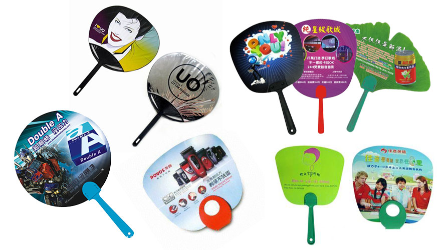 Hand Fan Printing Services Malaysia