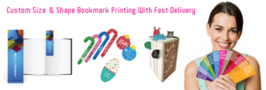Bookmark Printing Services Malaysia Banner