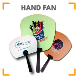 Hand Fan Printing Services