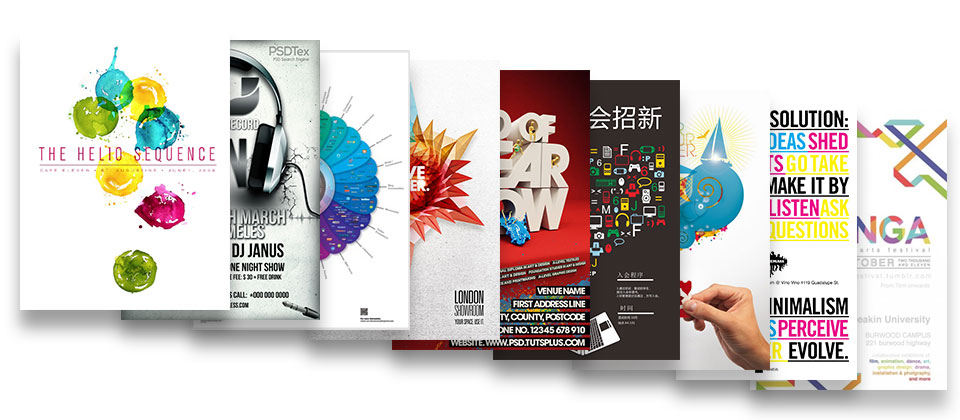 POSTER PRINTING SERVICES MALAYSIA