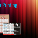 Magnet Calendar Printing Services