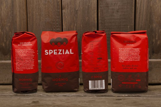 Coffee Packaging Design 06
