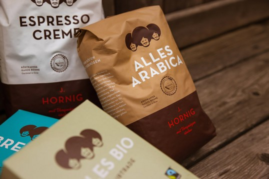 Coffee Packaging Design 07