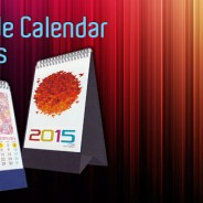 2015 Ready Made Calendar Printing Services