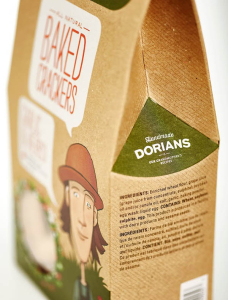 Kraft Paper Bag Packaging Printing 09