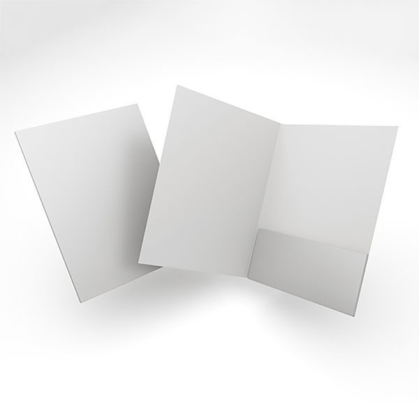 Corporate Folders Printing Services Malaysia