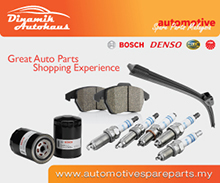 Dinamik Autohaus - Auto Spare Parts Online Shop Malaysia Retail & Wholesale